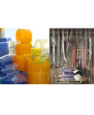 PVC Strips Curtains Dealer in India